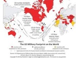 us military footprint