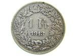 1913 franc