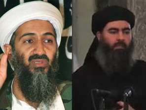 Bin Laden is dead, Long Live al-Baghdadi