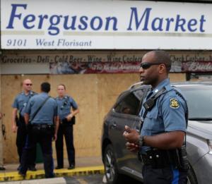 Ferguson MO