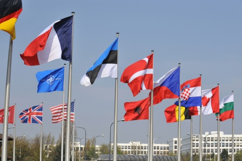 100415a-HQ28-010 NATO Headquarters Brussels.