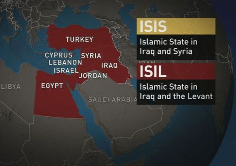 ISIL or ISIS