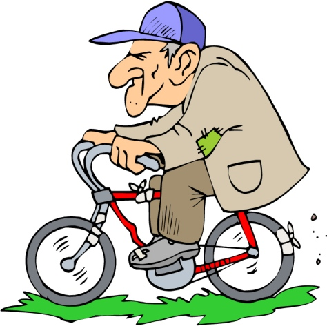 old-man-on-bike-337330