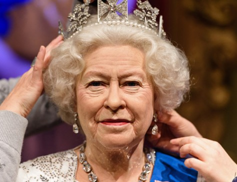 Westminster Abbey's bells will peal, a flotilla will sail down the River Thames and a gun salute will ring out on Wednesday as Queen Elizabeth II becomes the longest-serving monarch in British history.