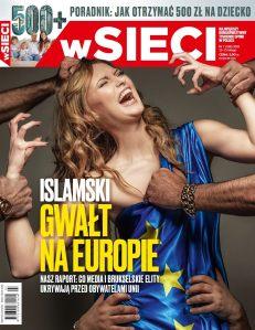 Europa Rape