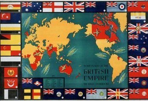 Empite flags