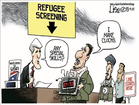 refugee-screening